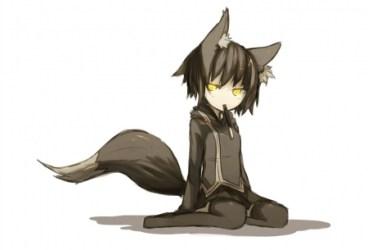 Anime Wolf Boy Other & Anime Background Wallpapers on Desktop Nexus Image 1517728