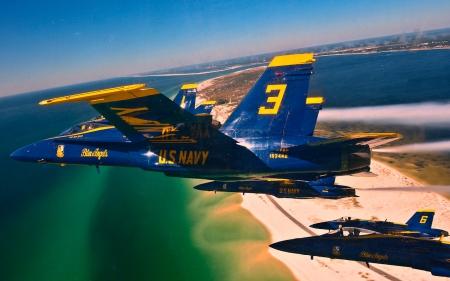 usn blue angels military