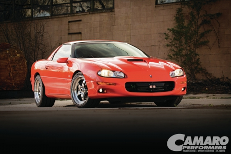 1999 Chevy Camaro Ss Chevrolet Cars Background Wallpapers On