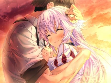Cute Hugging Couples Wallpapers Hug Other Amp Anime Background Wallpapers On Desktop Nexus