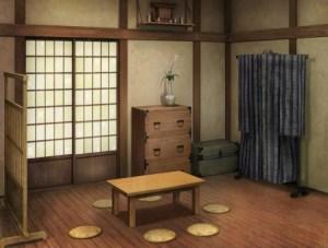 anime japanese background japan wallpapers desktop indoor nexus