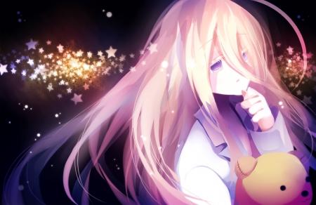 Long Hair Girl Wallpaper Sad Girl Other Amp Anime Background Wallpapers On Desktop