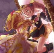 evil - & anime