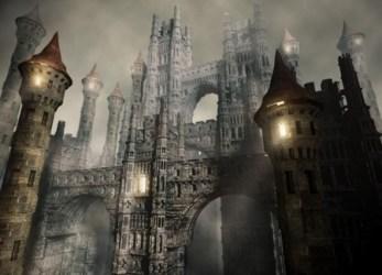 Dark Gothic Castle Fantasy & Abstract Background Wallpapers on Desktop Nexus Image 192108