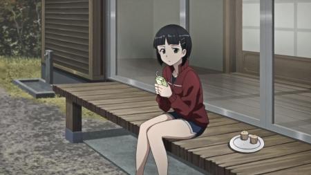 Sweet Nice Girl Wallpaper Suguha Other Amp Anime Background Wallpapers On Desktop