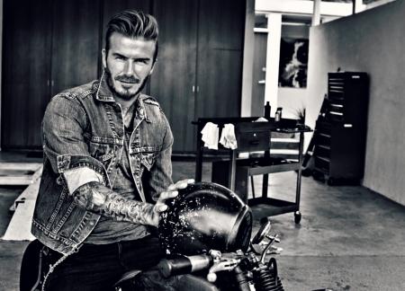 David Beckham Models Male Amp People Background Wallpapers