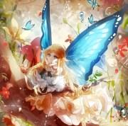fairy princess - & anime