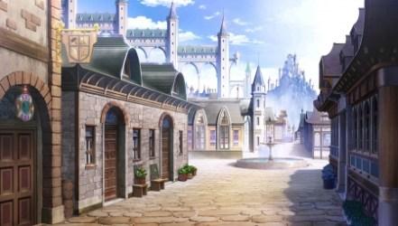 Anime Fantasy Scenery Other & Anime Background Wallpapers on Desktop Nexus Image 2160380