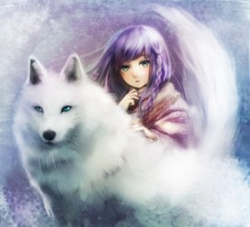 Wolf Other & Anime Background Wallpapers on Desktop Nexus Image 2200043