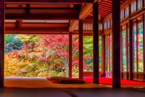 japanese wallpapers autumn background