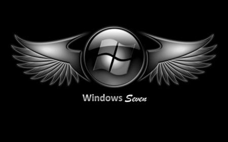windows 7 wallpaper windows