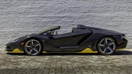 2016 Lamborghini Centenario Roadster Lamborghini Cars Background