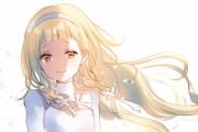 maquia - & anime background