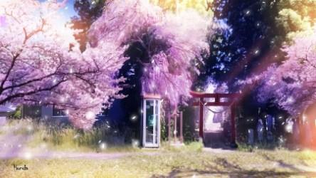 Anime Scenery Other & Anime Background Wallpapers on Desktop Nexus Image 2380624