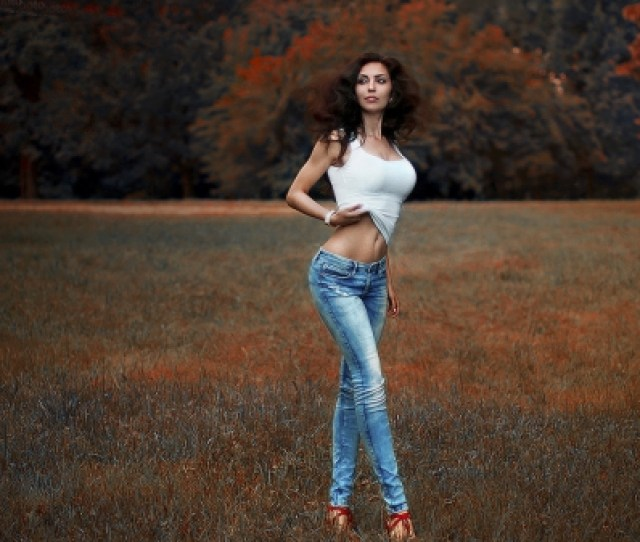 Sexy Brunette Models Female People Background Wallpapers On Desktop Nexus Image 2414421