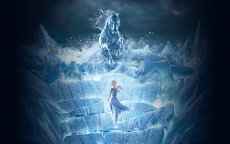 Frozen 2 Movies Entertainment Background Wallpapers On Desktop Nexus Image 2522197