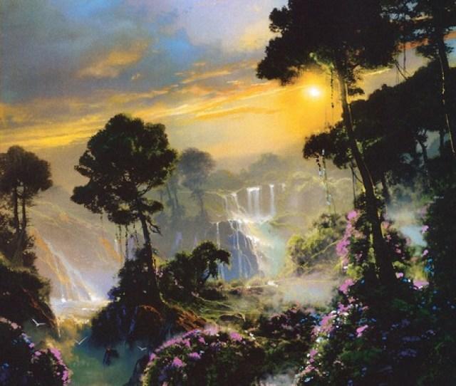 Dale Terbush Return To Eden