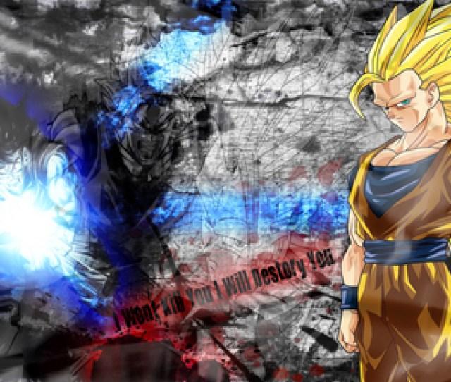 Dragonballz Goku Epic Wallpaper Hd1080p