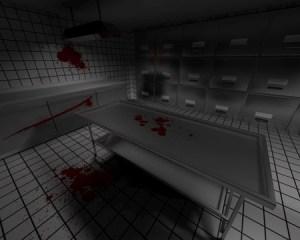 scary dark background horror 3d deviantart abstract blood wallpapers cg desktopnexus desktop