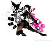 tokyo assassin - & anime