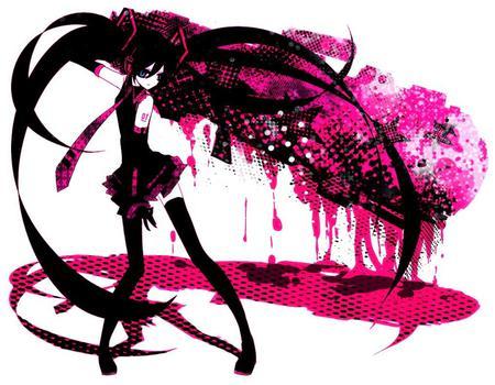 Cute Creepypasta Wallpaper Pink Miku Other Amp Anime Background Wallpapers On Desktop