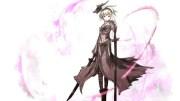 female samurai - & anime