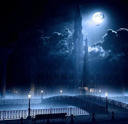 Beautiful Nature Hd Wallpapers For Laptop Moonlight Shadow Monuments Amp Architecture Background