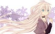 beautiful eyes - & anime