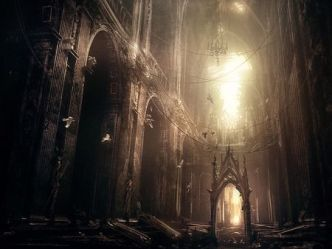 Gothic Castle Fantasy & Abstract Background Wallpapers on Desktop Nexus Image 98314