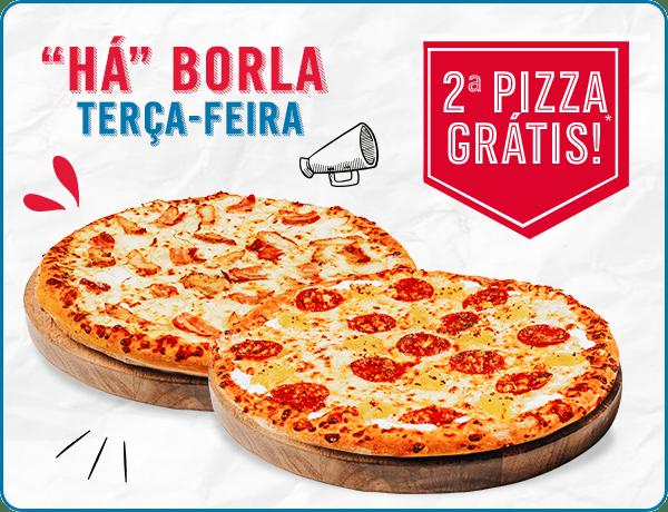 A Tua Pizzaria Do Bairro Também Online Dominos Pizza