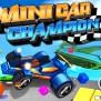 Minicar Champion Funny Car Games