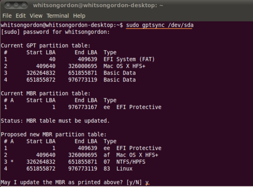 How to Triple Boot Your Hackintosh with Windows and Linux