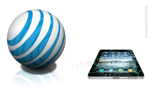 Hey, AT&T! We Want Rollover Bytes