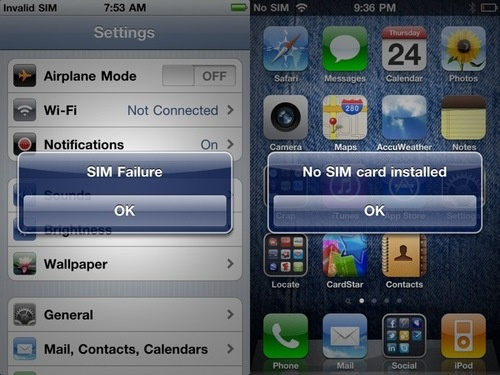 If You Have These iPhone 4 Problems, You  Should Exchange Your Phone