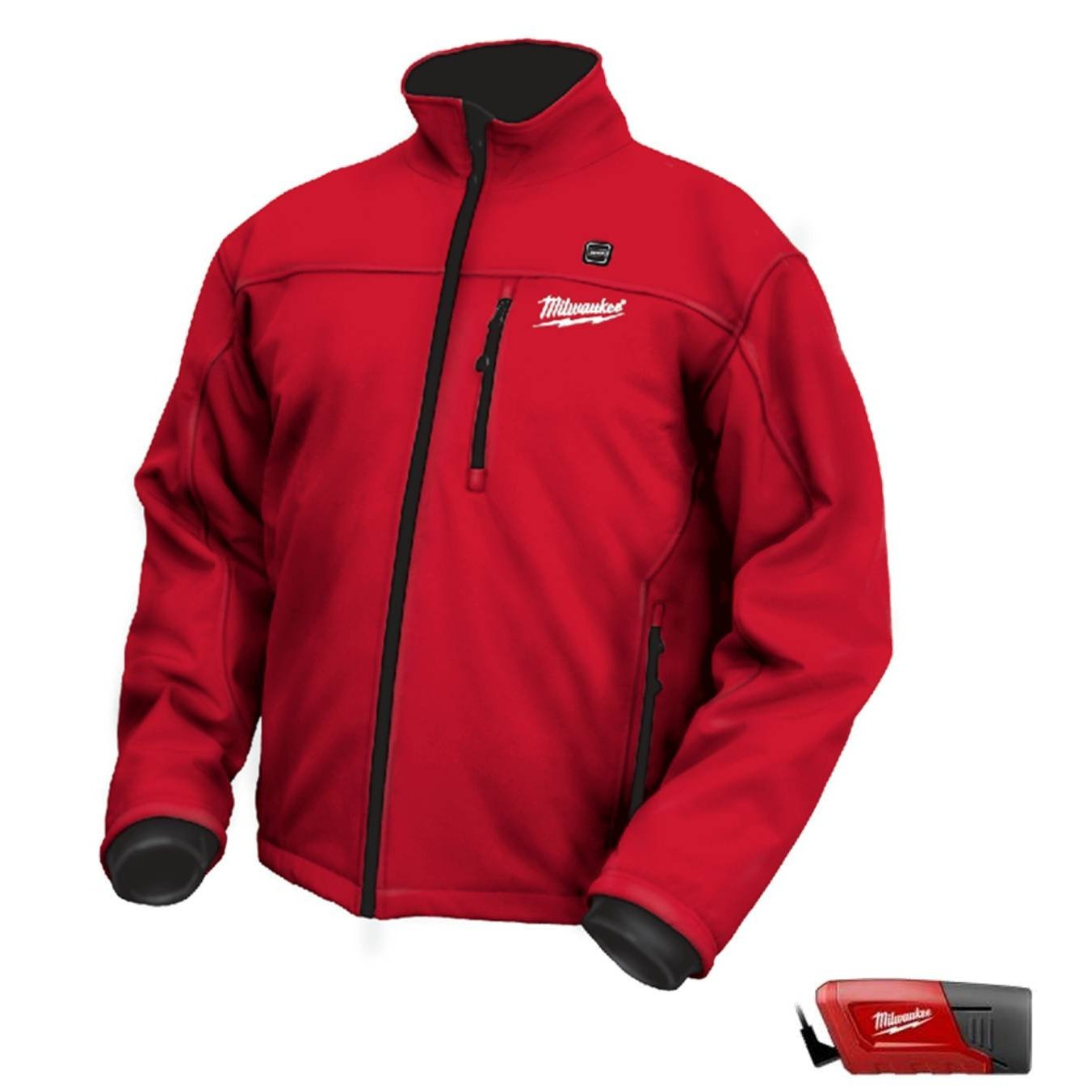 Power Up For 8 Hours With Milwaukee39s M12 Heated Jacket