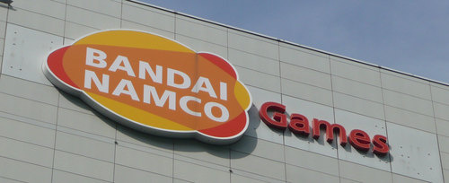 Namco Bandai Digging Into The Archives For Re Releases Kotaku Australia