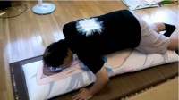 NSFW: Bald Man Humps Pillow For Android Exercise | Gizmodo ...