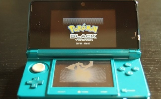 How The 3ds Alters Ds Games And What You Should Do About It Kotaku Australia