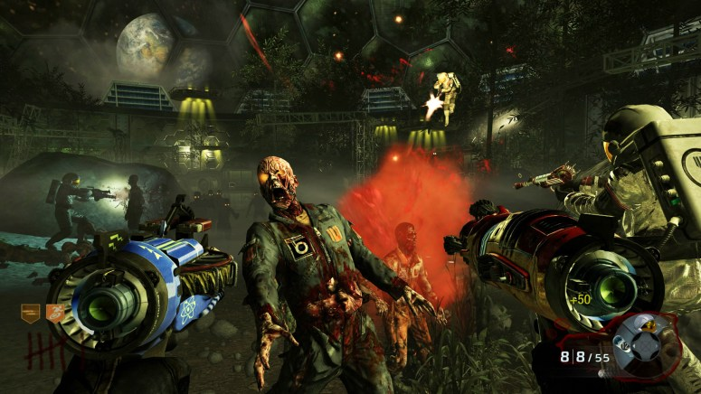 Image result for black ops 1 zombies