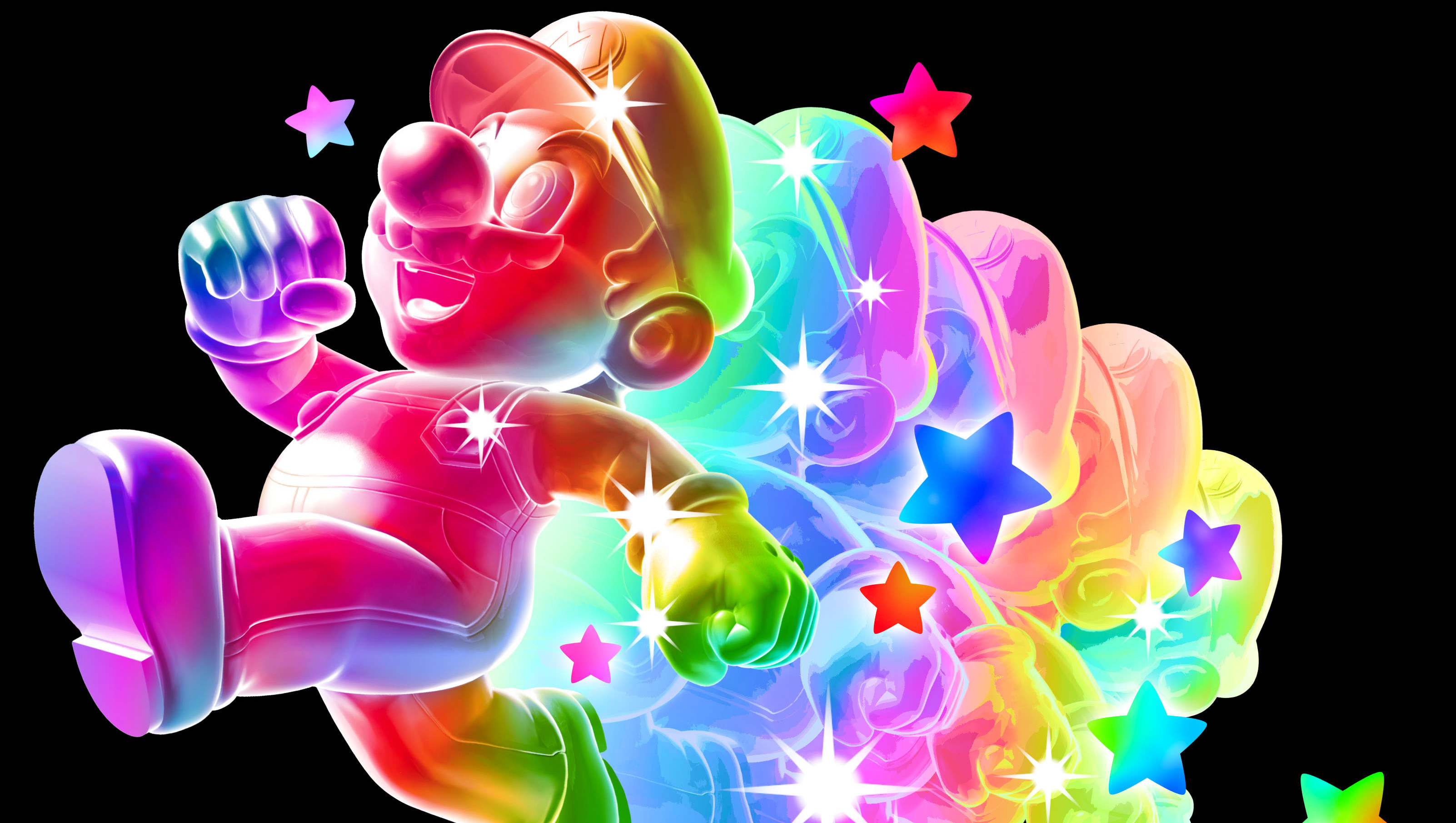 Rainbows Could Lead To Prettier Game Graphics Kotaku