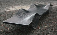 Street Furniture Designs Are Art You Can Sit On | Gizmodo ...