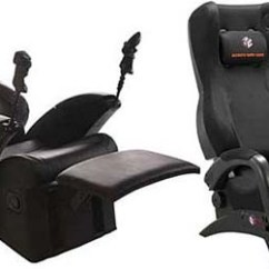 How Much Are Massage Chairs Southwest Dining Renegade Gaming Chair Massages And Reclines | Gizmodo Australia