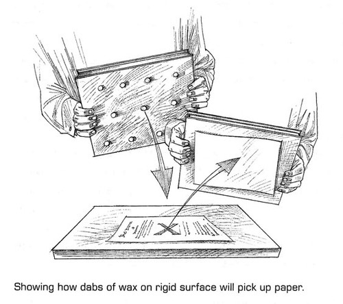 Crazy Secret CIA Manual Shows Magic Tricks Used By Spies