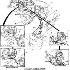Holden Lx Torana Wiring Diagram Autometer Temp Gauge Connecting Hoses From Canister - Engine Gmh-torana