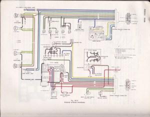 HK gts wiring diagram  Electrical  GMHTorana