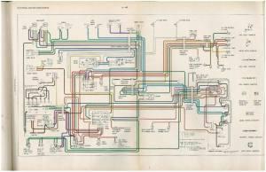 lx wiring diagram please  Electrical  GMHTorana