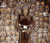 Capuchin Bone Chapel