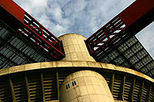 Milan Football San Siro Stadium Tour, Milan, Half-day Tours