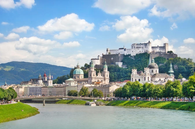 Top Things to See and Do in Austria (1/6)