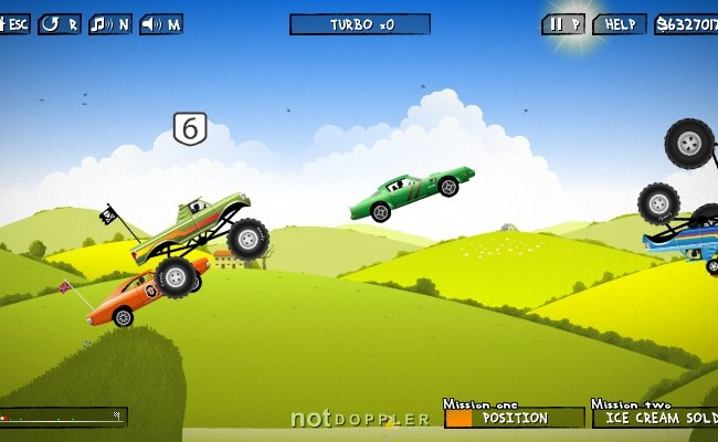 Renegade Racing Hacked Cheats Hacked Free Games
